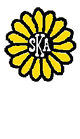 Southern Kansas Agengy Mobile Logo